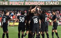 Fleetwood 0-5 Liverpool: Marko Grujic strikes debut goal in rout